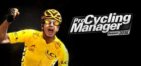 Pro Cycling Manager 2018 CPY Crack PC Free Download - CPY GAMES