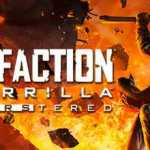 Red Faction Guerrilla Re-Mars-tered Crack PC Free Download Torrent