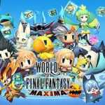 World of Final Fantasy Maxima Upgrade CPY Crack PC Free Download Torrent