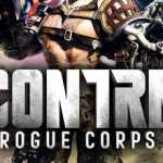 Contra Rogue Corps CPY Crack PC Free Download Torrent