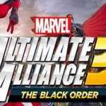 Marvel Ultimate Alliance 3 The Black Order CPY Crack PC Free Download Torrent