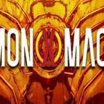 Daemon X Machina CPY Crack PC Free Download Torrent