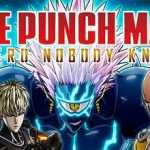 One Punch Man A Hero Nobody Knows CPY Crack PC Free Download Torrent