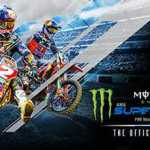 Monster Energy Supercross 3 CPY Crack PC Free Download Torrent