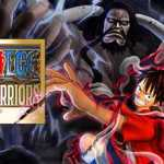 One Piece Pirate Warriors 4 CPY Crack PC Free Download Torrent