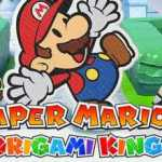 Paper Mario The Origami King CPY Crack PC Free Download Torrent