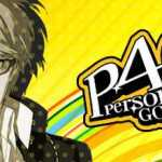 Persona 4 Golden CPY Crack PC Free Download Torrent