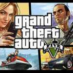 Grand Theft Auto V CPY Crack PC Free Download Torrent