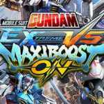Mobile Suit Gundam Extreme vs MaxiBoost On CPY Crack PC Free Download Torrent