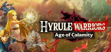 Hyrule Warriors Age Of Calamity Archives Cpy Games