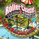 RollerCoaster Tycoon 3 Complete Edition CPY Crack PC Free Download Torrent