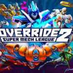 Override 2 Super Mech League CPY Crack PC Free Download Torrent