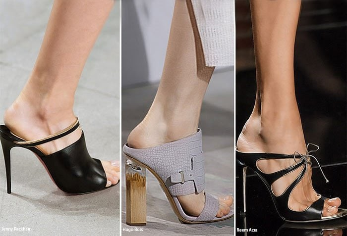 5f1f91f748496 Módne trendy dámskej obuvi. Štýlová módna obuv