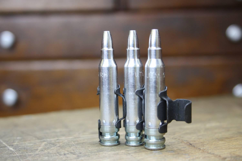 5.56mm Silent Blank Round (SBR)