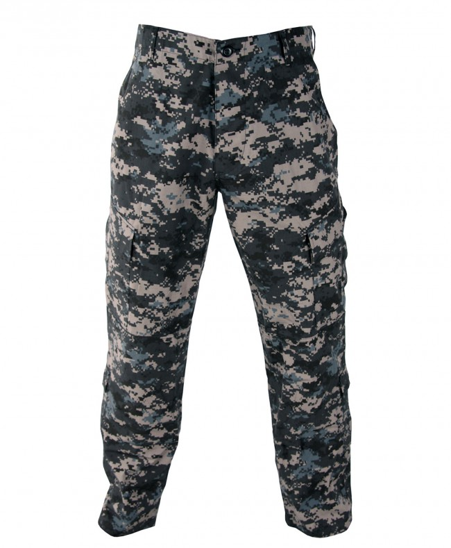 Propper™ ACU Trouser – Battle Rip® – Digital