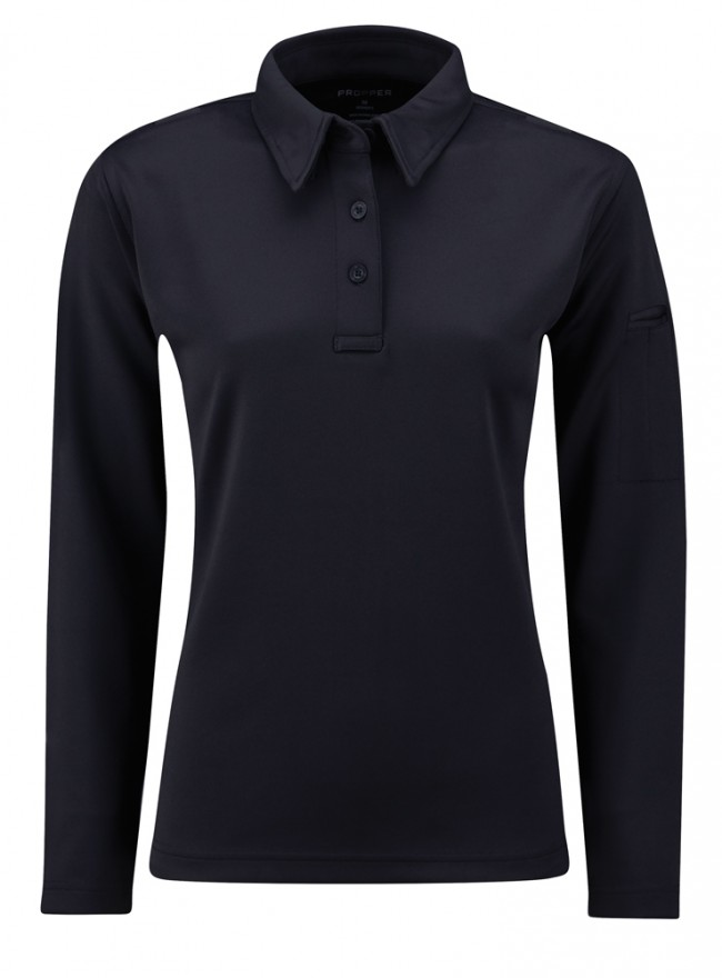 Propper I.C.E.® Women's Performance Polo – Long Sleeve