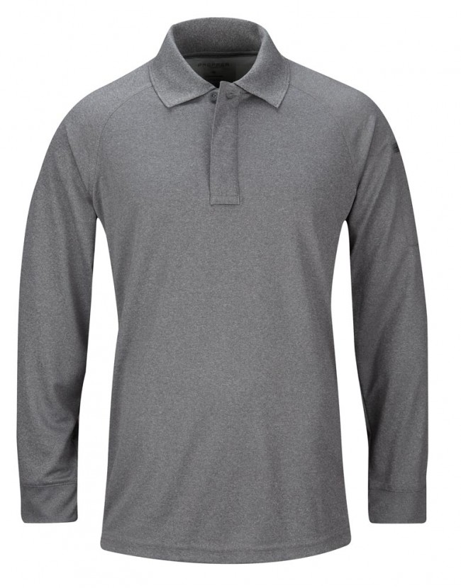 Propper® Men's Snag-Free Polo – Long Sleeve
