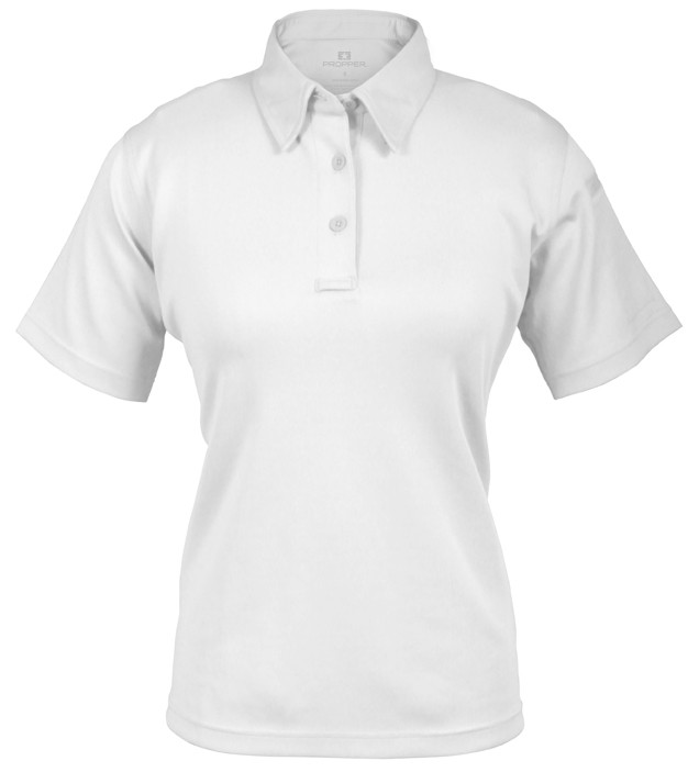 Propper I.C.E.® Women's Performance Polo – Short Sleeve