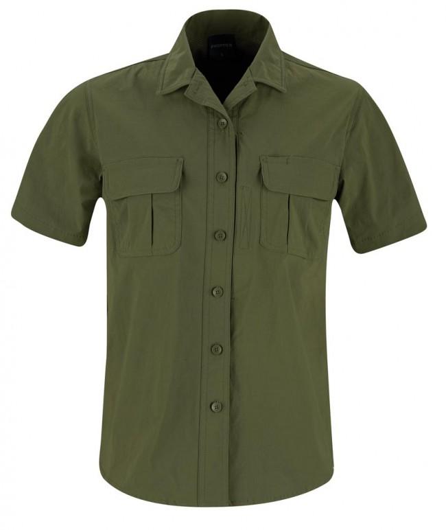 Propper® Women's Summerweight Tactical Shirt – Short Sleeve