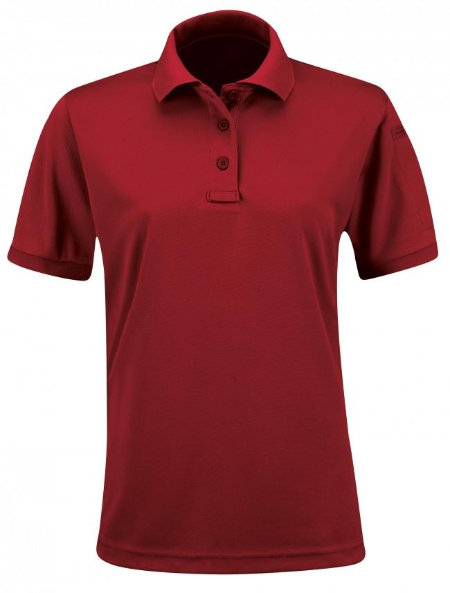 Propper® Women's Uniform Polo – Short Sleeve