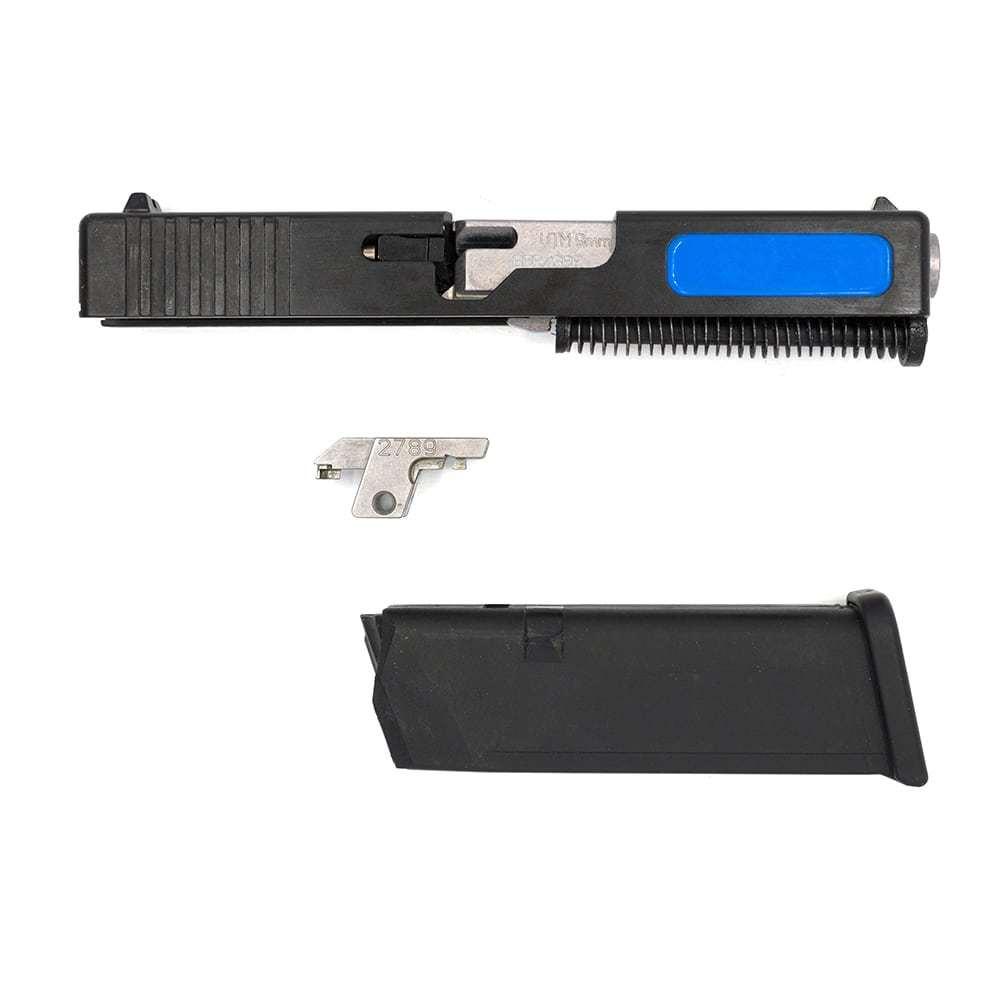 Glock 23 Blank Kit - CQB SOUTH, LLC