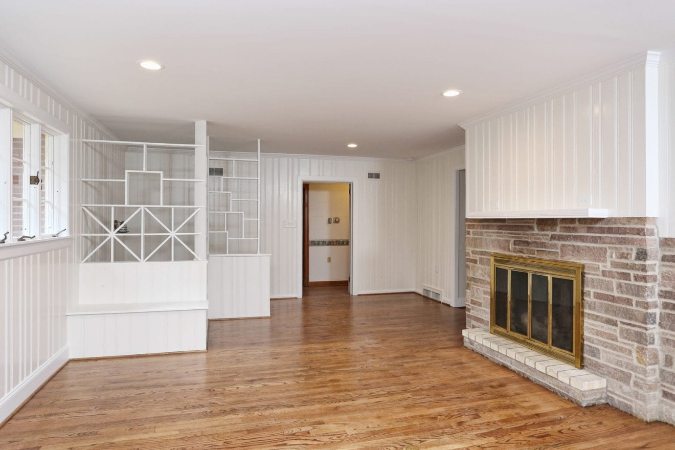 Kitchen Renovation For The Second Time In Downtown Raleigh