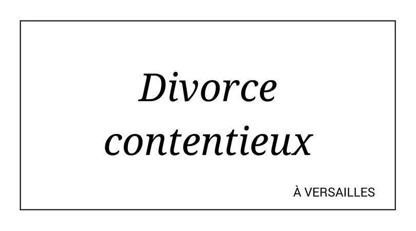 Avocat Divorce : trouver un spécialiste