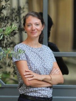 Claire Quetand-Finet