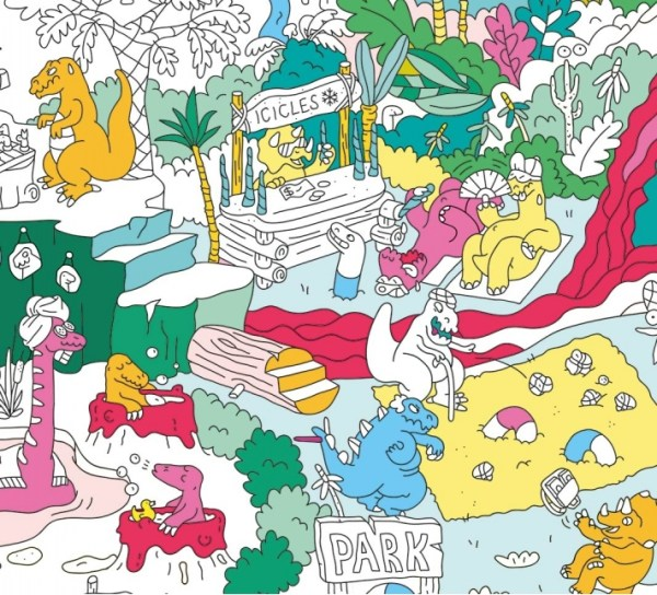 dinosaures-poster-coloriage-OMY-2
