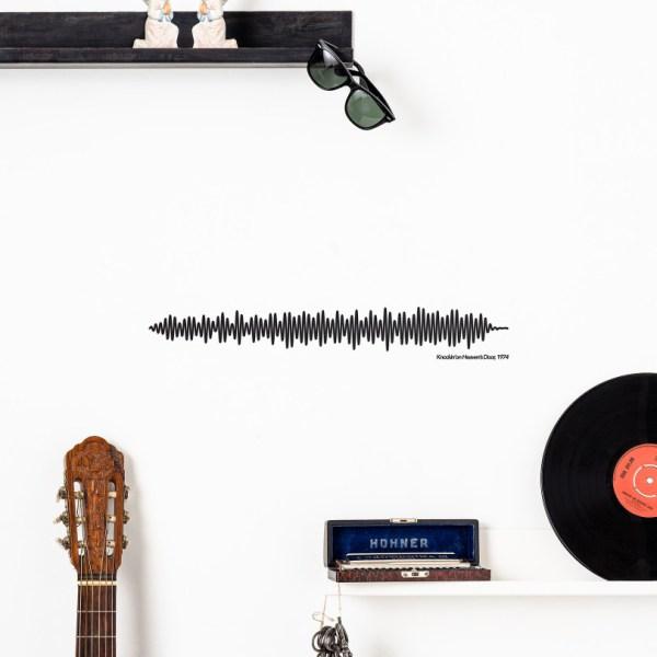 The Line musique Bob Dylan