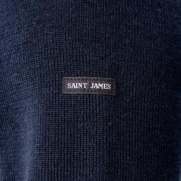 Le Pull Le Matelot x Saint James