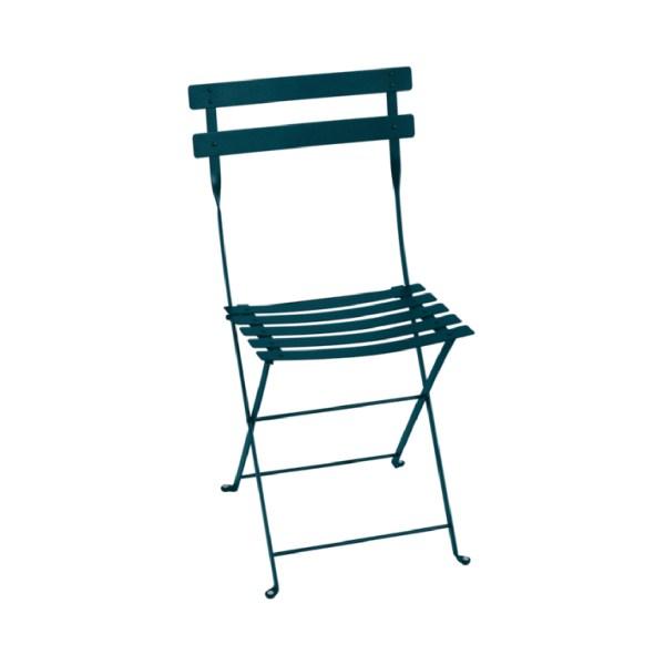 Chaise métal BISTRO