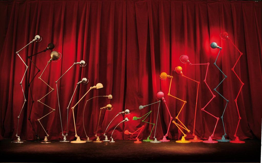 jieldé theatre