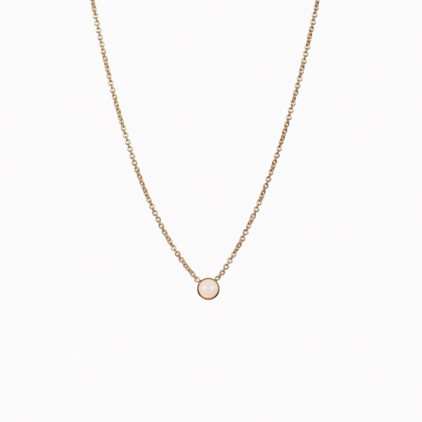 Collection Barlow, le collier