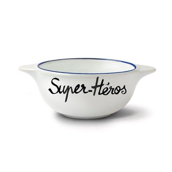 Bol breton – Super-héros