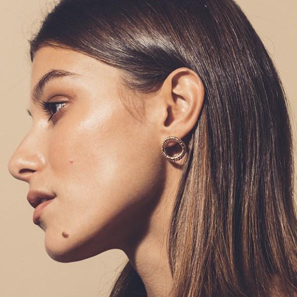 Boucles d'oreilles Loxo