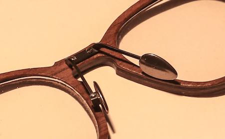 shelter lunettes