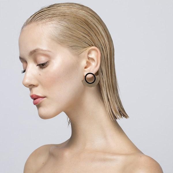 Boucles d'oreilles Nicki