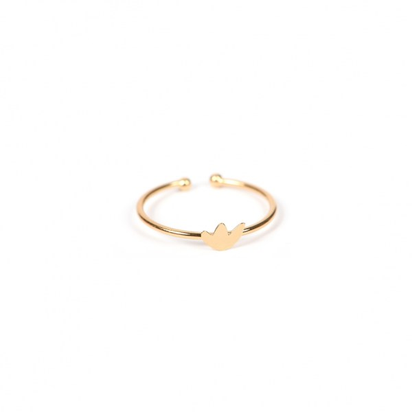 Collection Maple, la bague