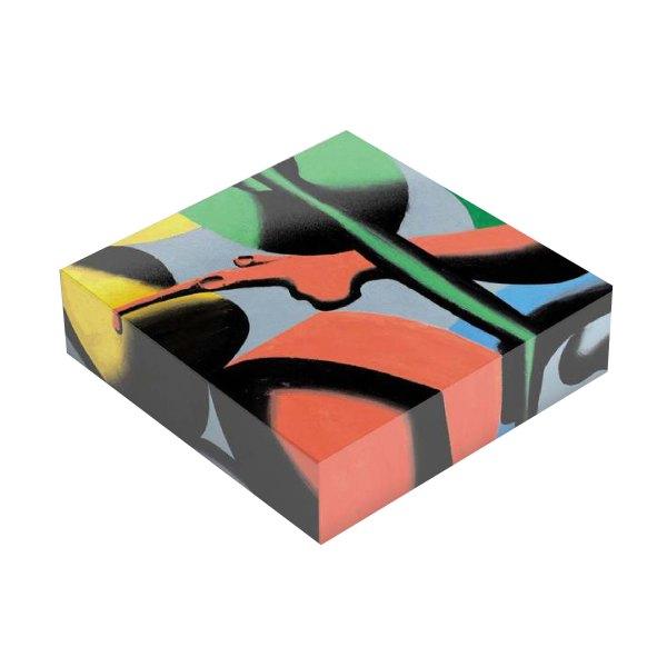 Puzzle imprimé en édition limitée The drummer