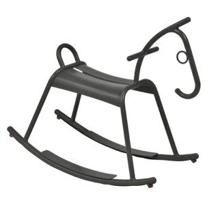 adada fermob cheval a bascule reglisse