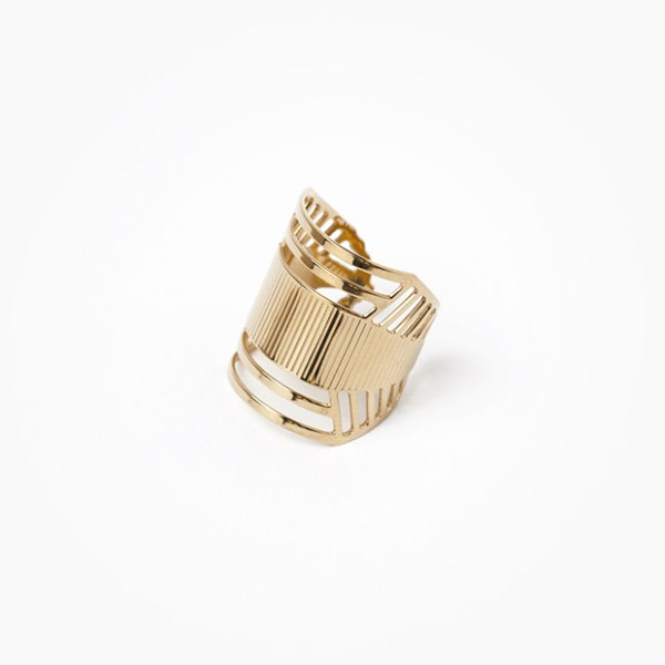 Bague Holly