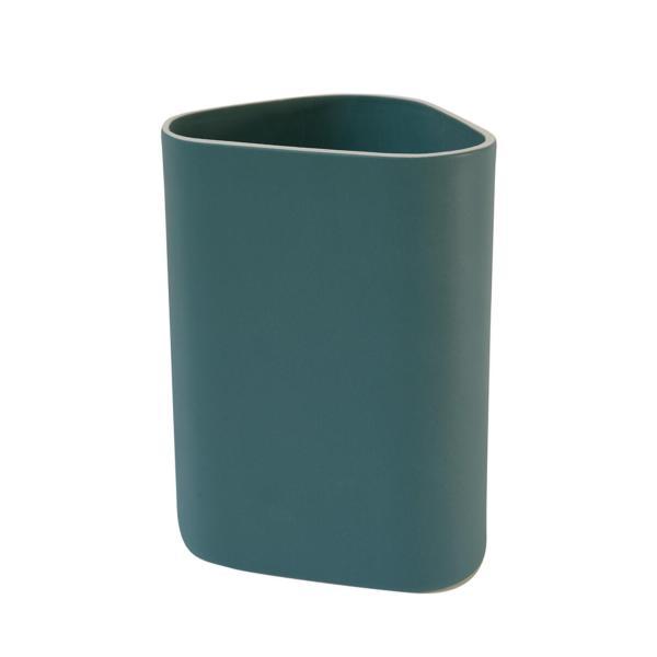 Vase émaillé mat Calade L