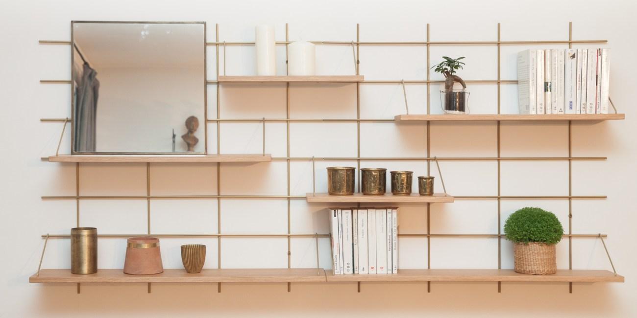gassien créateur de mobilier modulables made in france