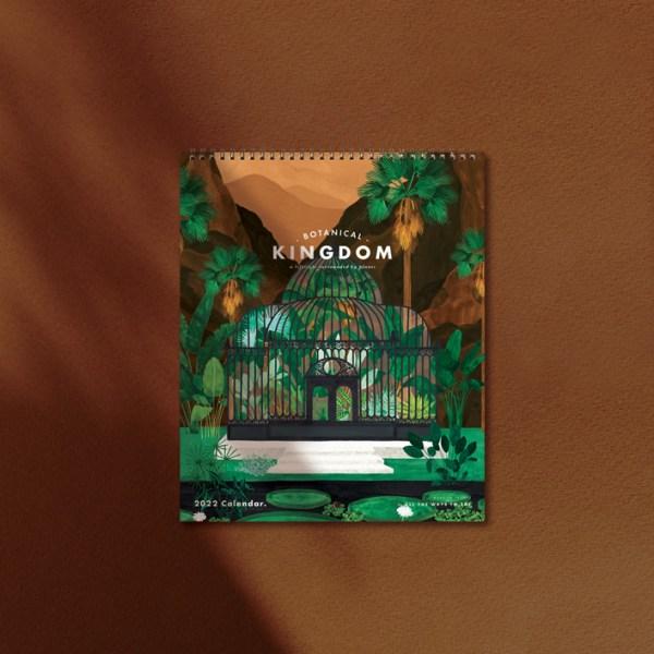 Calendrier 2022 – Urban Jungle