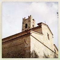 Edificata in posizione dominante sulla piana di Massarosa, la pieve rappresenta un significativo esempio di architettura preromanica lucchese.