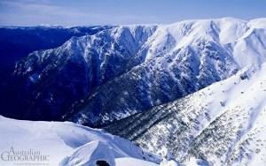 snowy-mountains