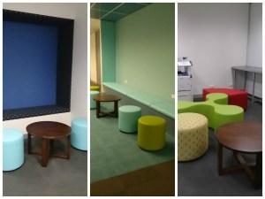 CQUniversity new Melbourne campus