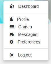 Your Moodle Profile