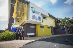CQUniversity Rockhampton